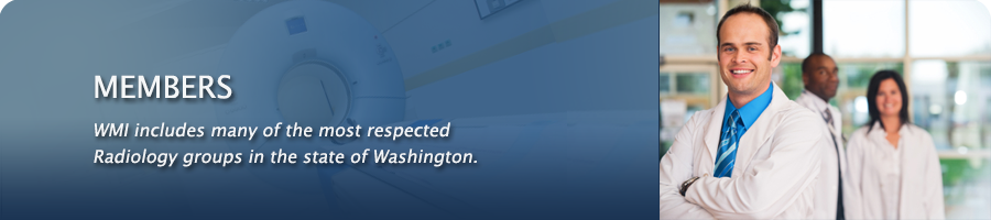 Washington Managed Imaging Members